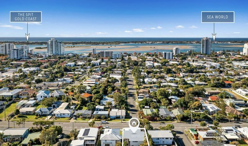Private Rentals: 2/134 TURPIN ROAD, Southport, QLD 4215