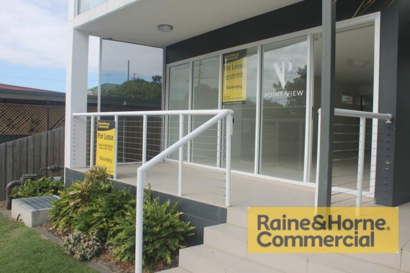 72sqm Well Appointed Ground Floor Office/Retail Space