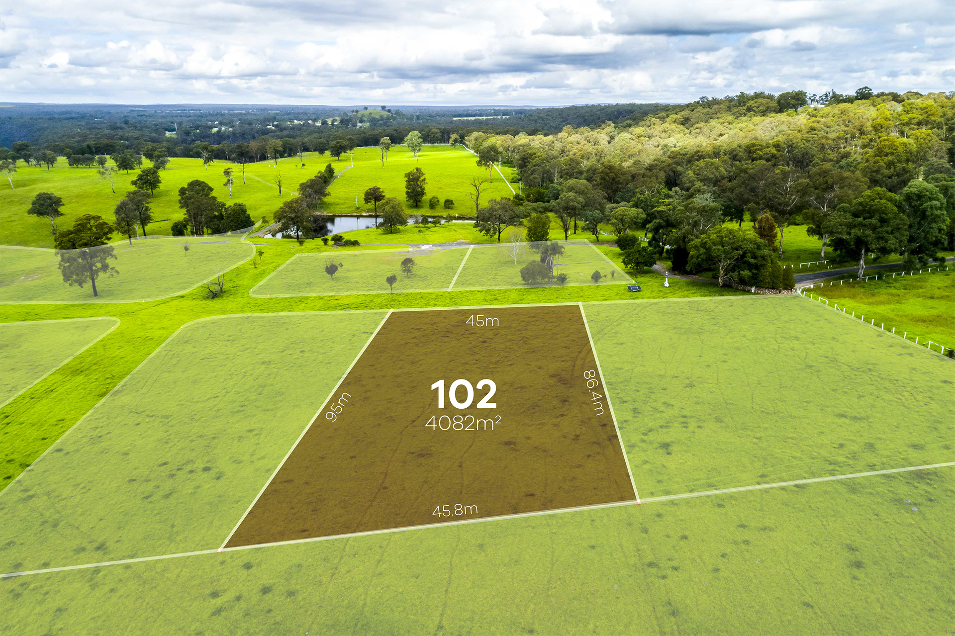 Tahmoor Lot 102 Proposed Road | The Acres