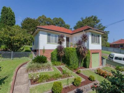 32 Currawong Road, CARDIFF HEIGHTS