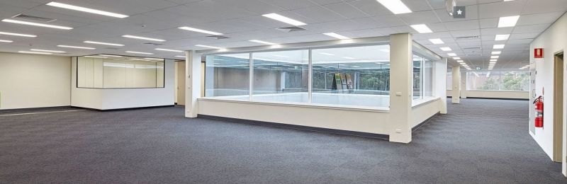 Forestridge - Office Space