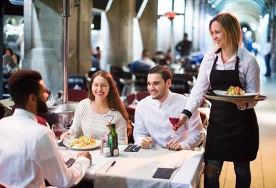 Upmarket Restaurant St Kilda Rd - Ref: 12229