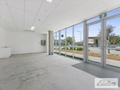 BRAND NEW OFFICE/RETAIL ON LUTWYCHE ROAD!!!