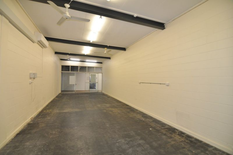 Price reduced - this is the cheapest commercial tenancy in Townsville