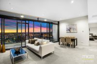 The Pinnacle of Penthouse Living