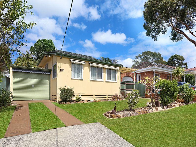 20 Second Avenue, Jannali NSW 2226