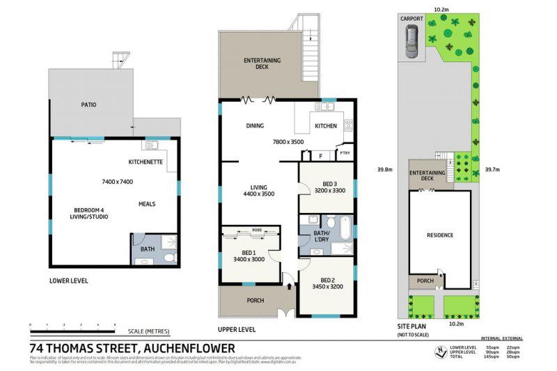 74 Thomas Street Auchenflower 4066