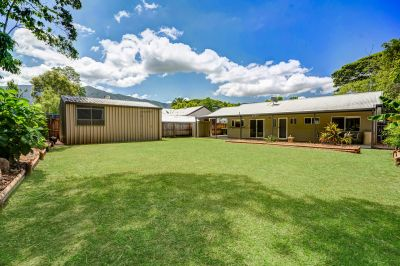 Stylishly Renovated With a Spacious Backyard and Large Powered Shed