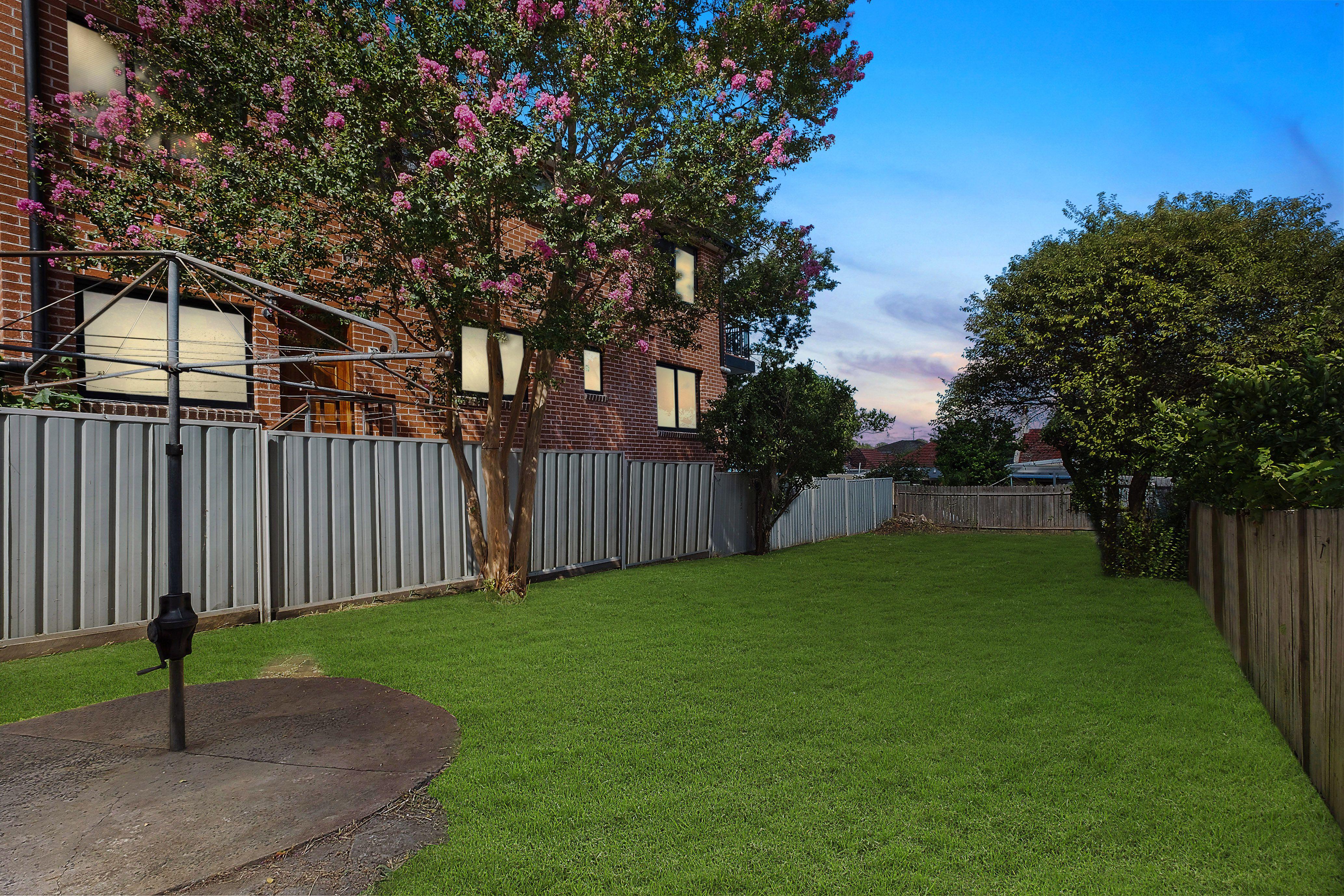 5 Iceton Street, Burwood NSW 2134