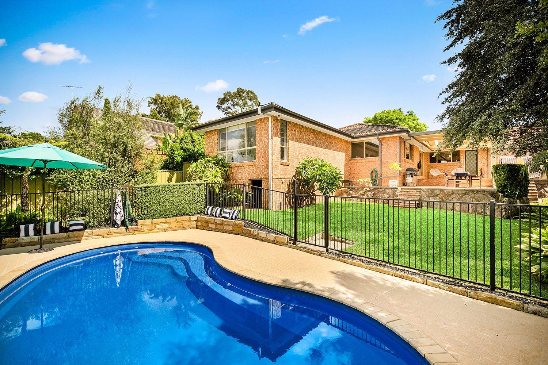 6 Tintagel Place, Glenhaven NSW 2156