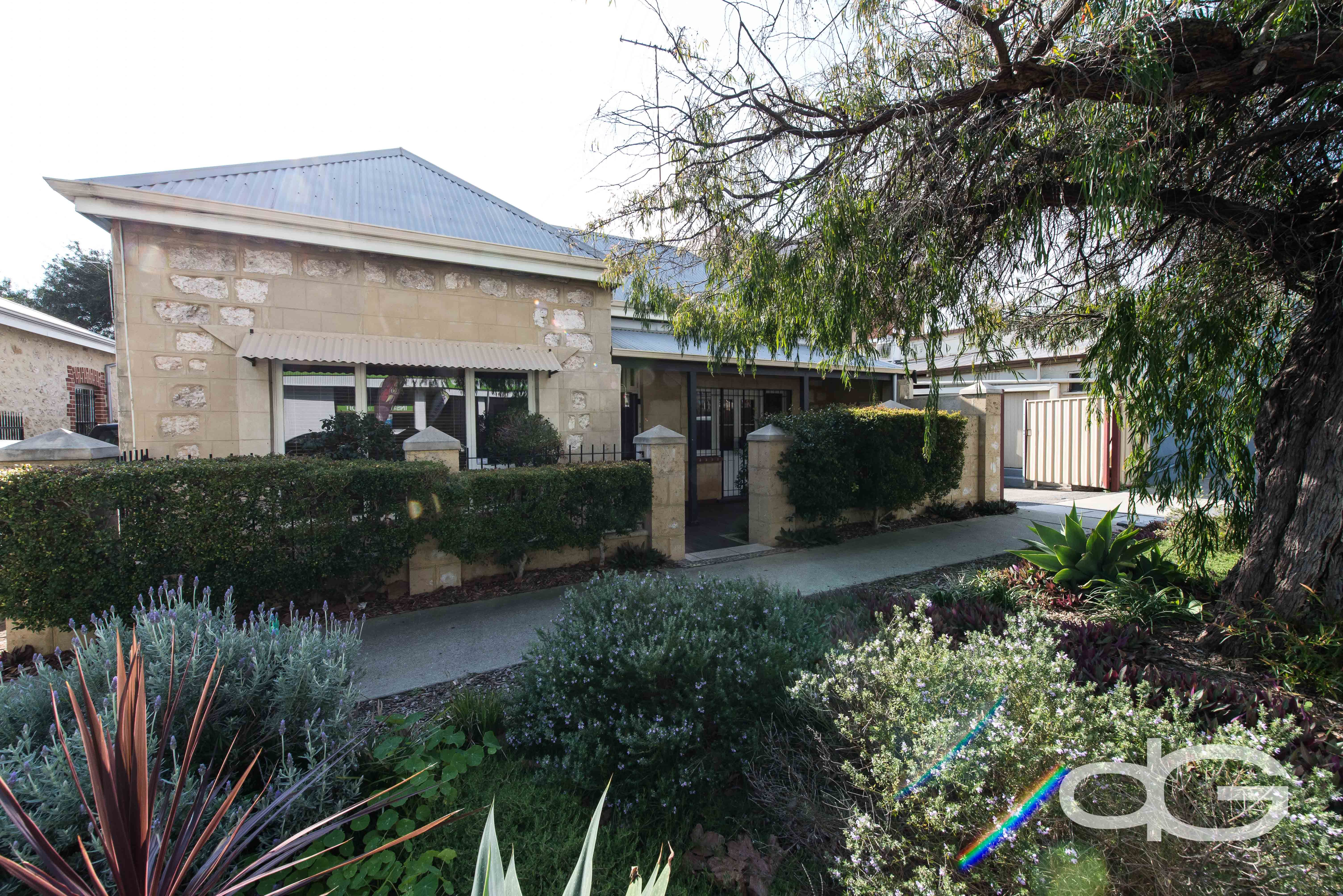 26 Howard Street, Fremantle