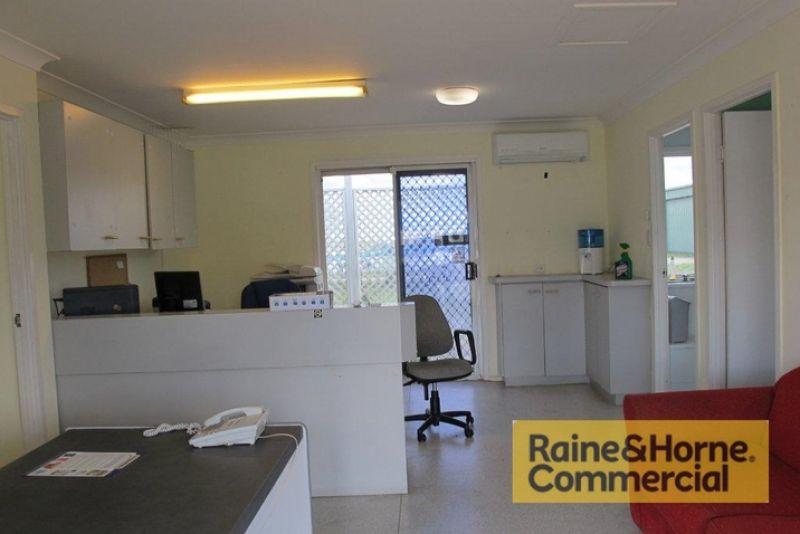 Freestanding Office... Gross Rental