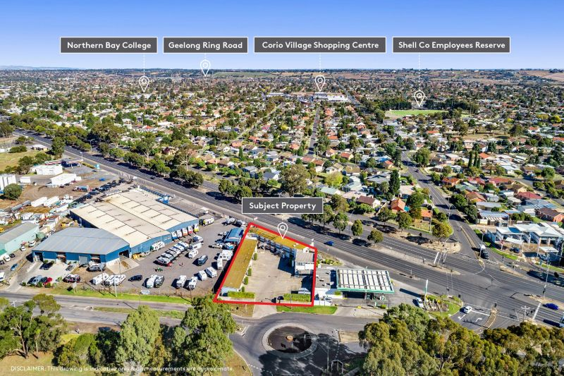 292-296 Princes Highway Corio