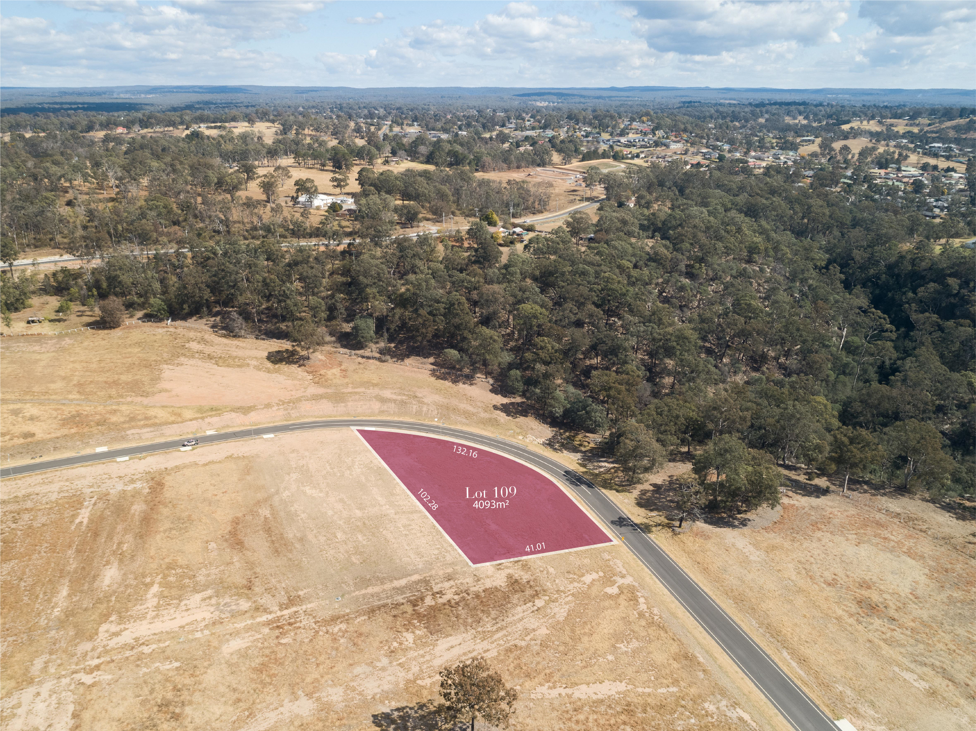 Tahmoor LOT 109 - 39 The Acres Way   The Acres