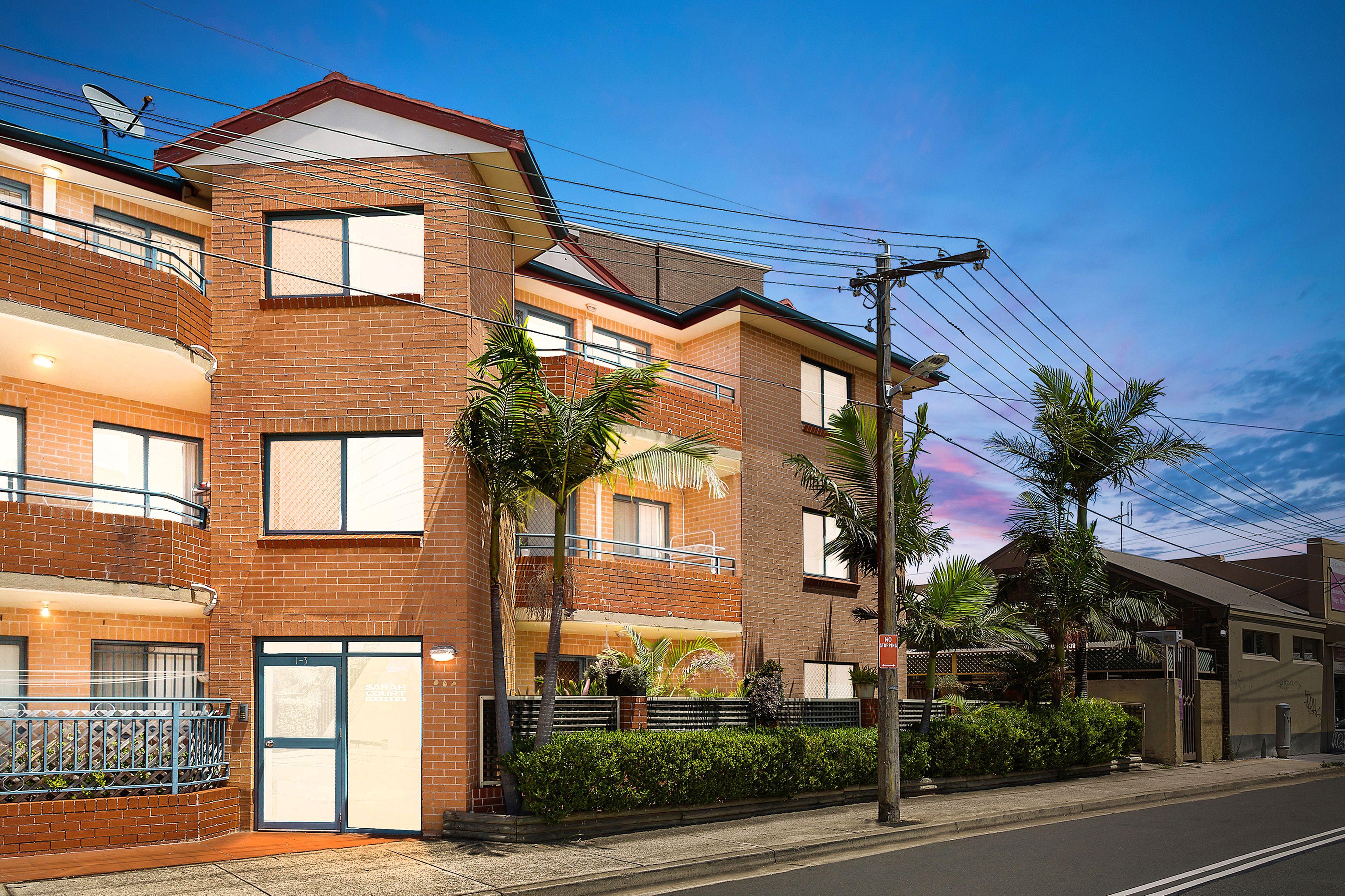10/1-3 Byer Street, Enfield NSW 2136