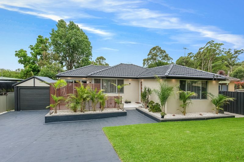 Family home in sought after location