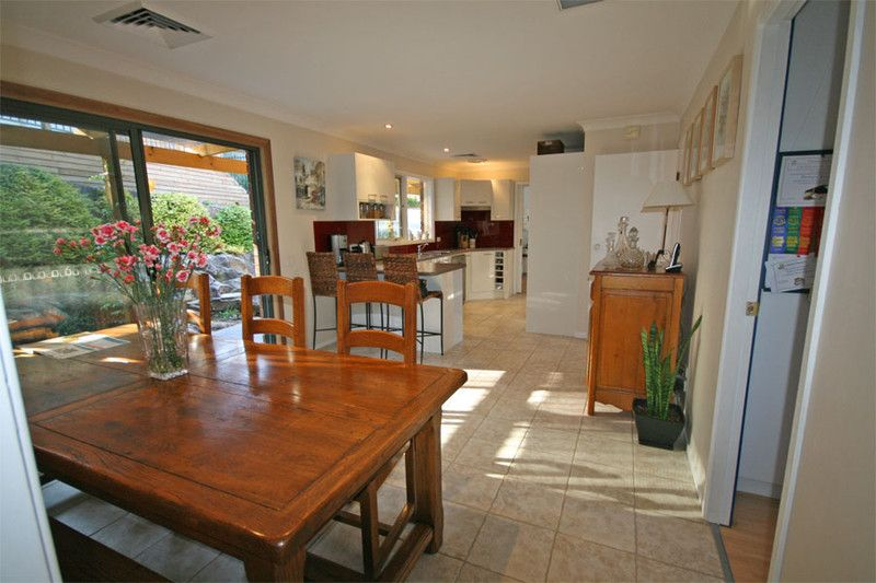 ** SOLD **  BY IN CONJUNCTION REAL ESTATE **   Fabulous 5 bedroom home stylishly renovated and presented throughout.