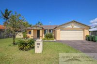 Spacious And Private Family Home!