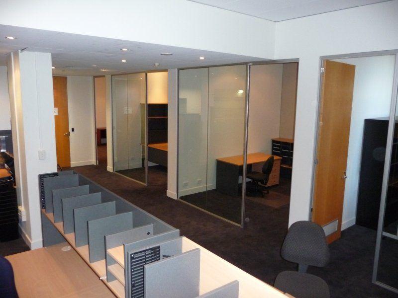 FULL FLOOR - CBD HERITAGE BUILDING IN THE FINANCIAL PRECINCT