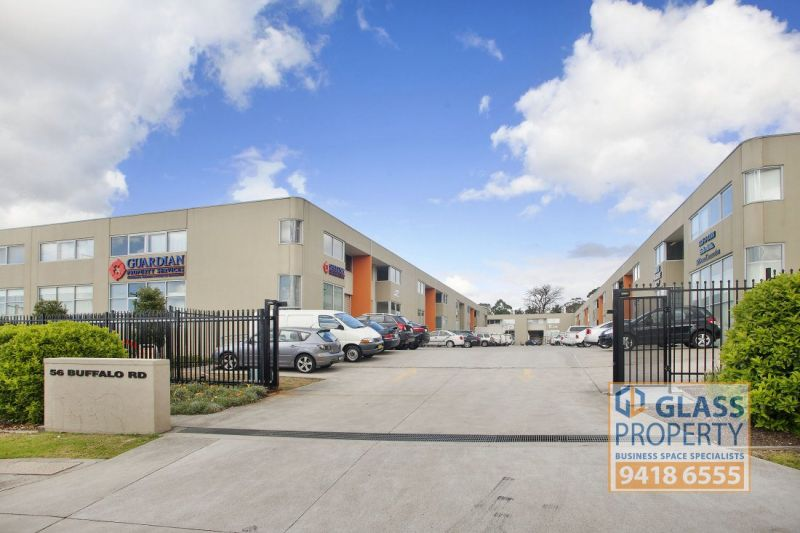 Well presented industrial unit in a modern estate.