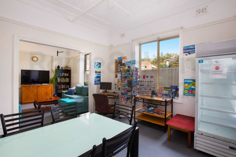 Landmark Freehold Property & Business in Iconic Manly