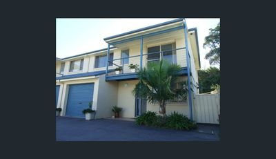 Coastal Lifestyle- 3 Bedroom, 2 Bathroom Townhouse Close To Town