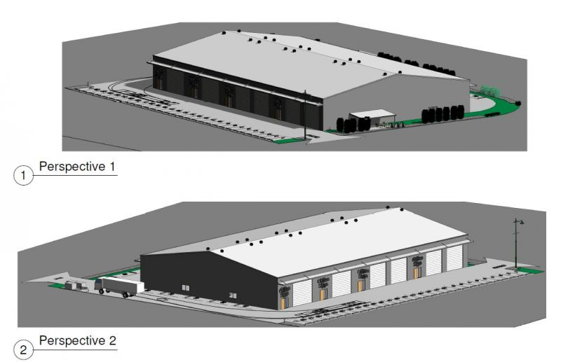 BRAND NEW FACTORY UNITS FOR LEASE