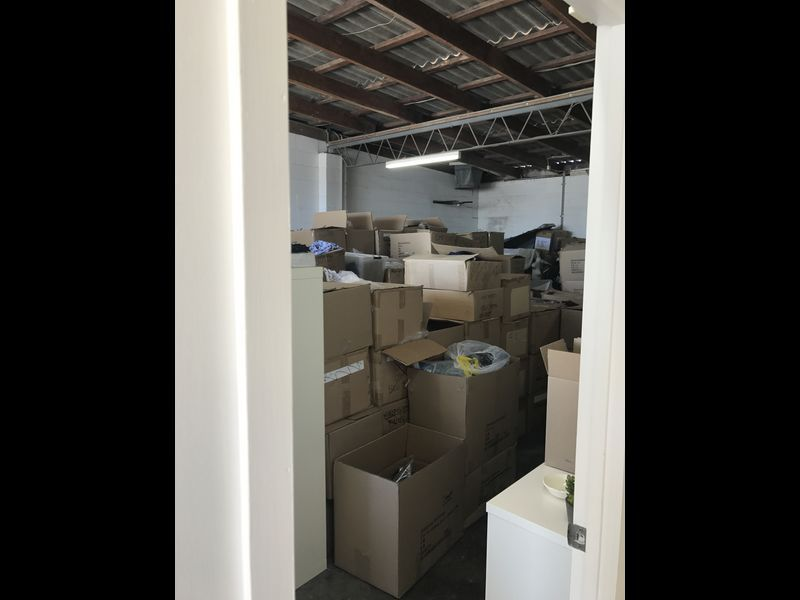 FOR LEASE OFFICE, SHOWROOM, WAREHOUSE &/OR WORKSHOP