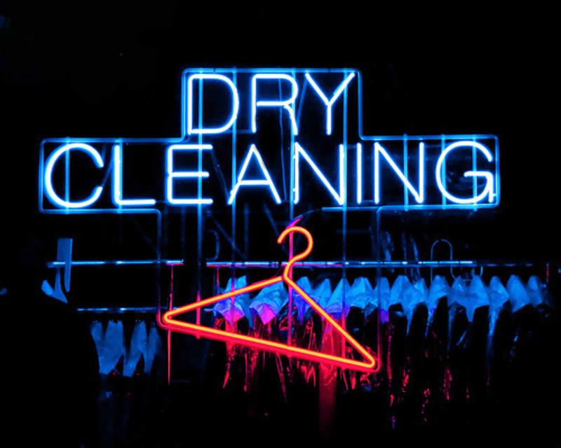 Dry Cleaning $6000 Plus Per Week