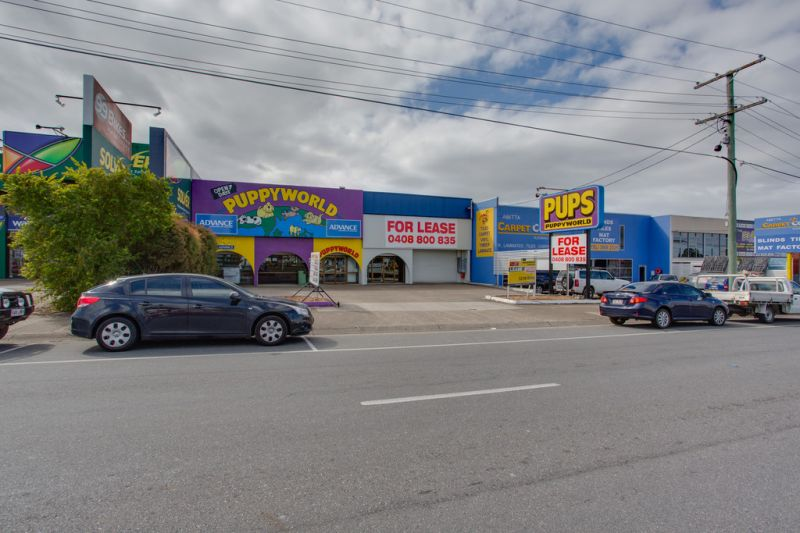 Available Now - Prime Logan Road Exposure