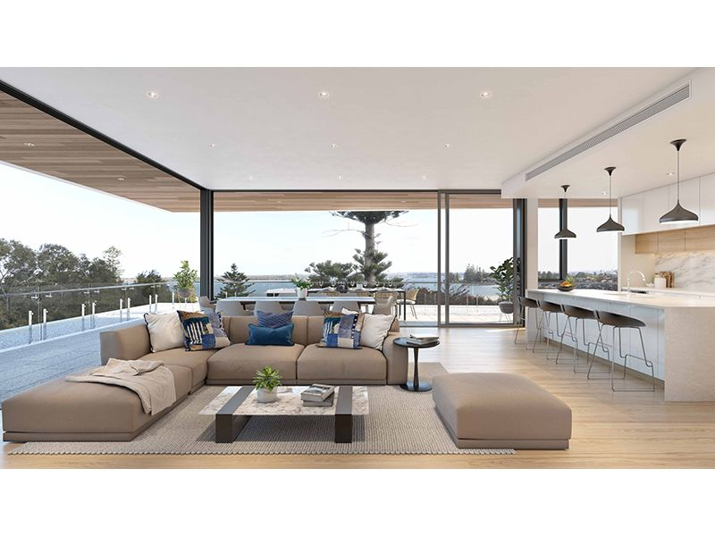 206/177 Russell Avenue DOLLS POINT 2219