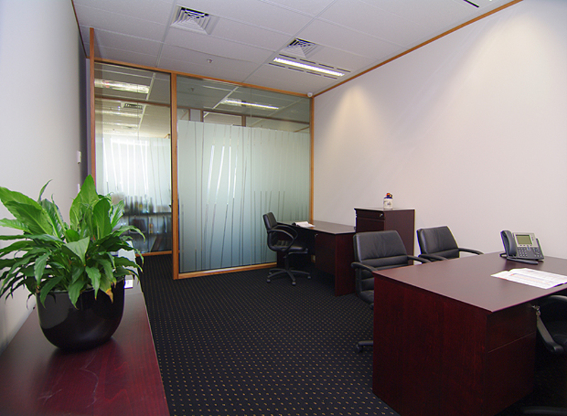 EXCELLENT OFFICES LOCATED AT WESTPAC HOUSE MOST RECOGNISABLE BUILDING WITH MAGNIFICENT VIEWS