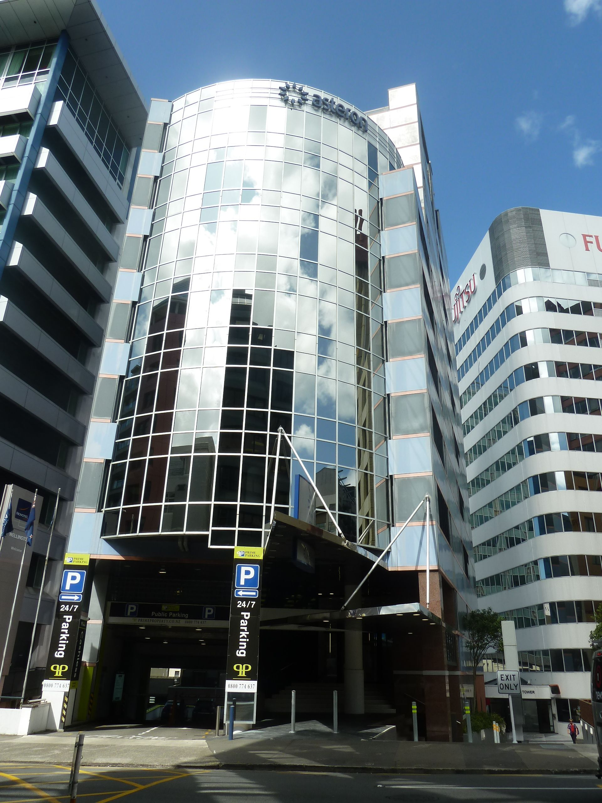 139 The Terrace, Wellington Central