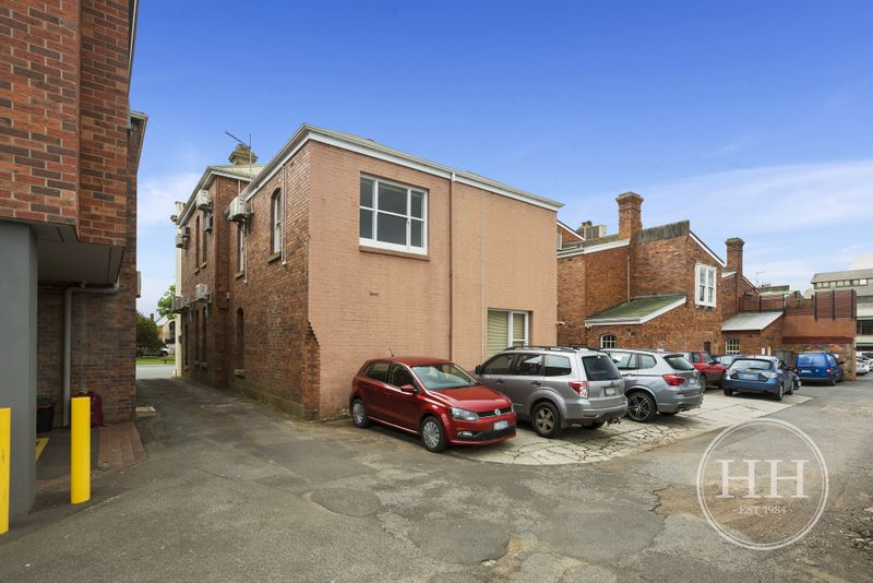 Character Freehold Property – Great Location with Masses of Options
