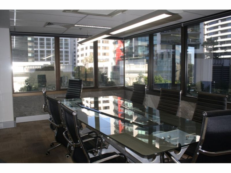 Strata Office fully Partitioned , Furnished & Boardroom