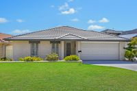 Spacious, Private & Quality Modern Home in Laurieton