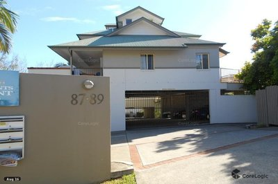 Close to Kelvin Grove QUT campus & Royal Brisbane Hospital