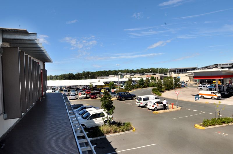 Noosa Civic Business Centre Tenancies