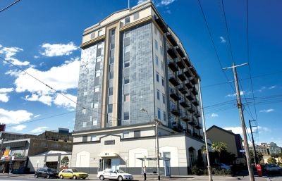 Cityview Tower, 161 Sturt St: Don't miss out!