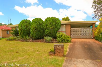 Quality Brick Family Home in a Convenient Location.