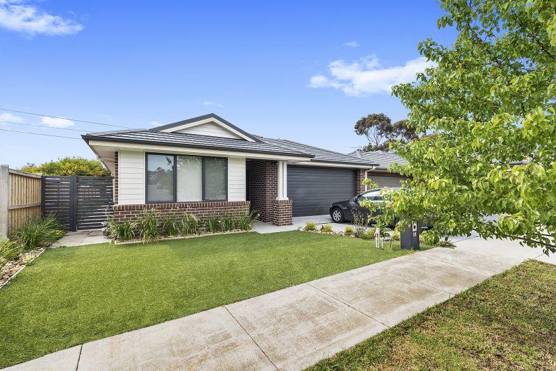11 Rutledge Boulevard North Geelong
