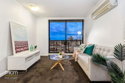 Living the Southbank Dream in Spacious Sentinel Style