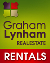 The Rental Team Graham Lynham Real Estate