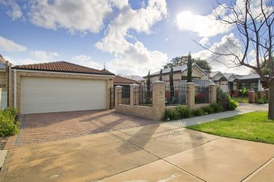 GREAT HOME IN A EXCELLENT LOCATION!