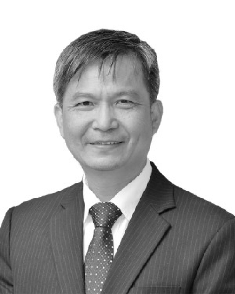 Clive Chan Real Estate Agent
