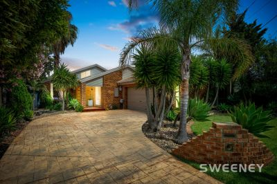Family Focused In A Fabulous Location on 680m2 approx!