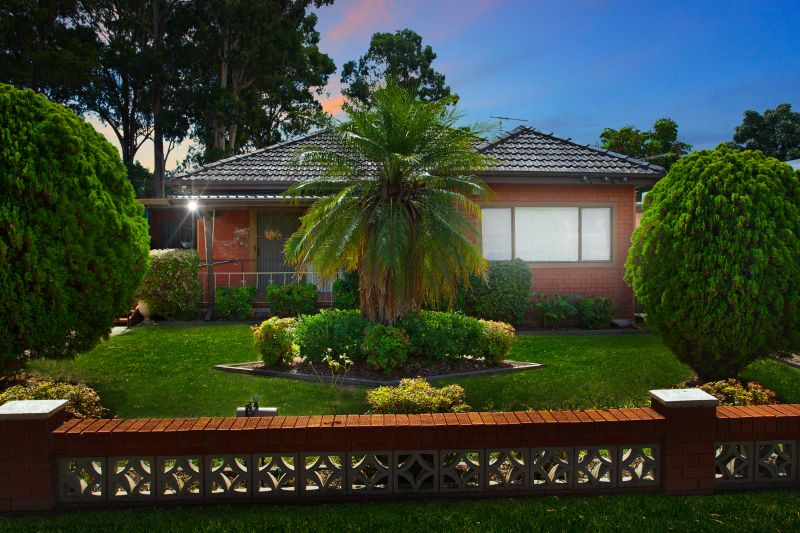 1 Selby Place, Blacktown NSW 2148