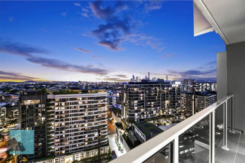 Penthouse Views Minus The Price Tag>