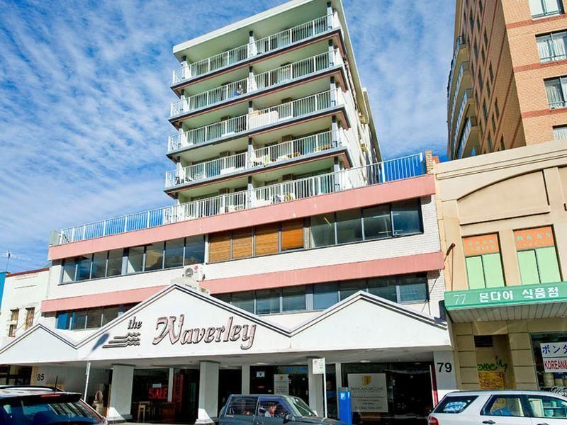 804/79 Oxford Street, Bondi Junction NSW 2022
