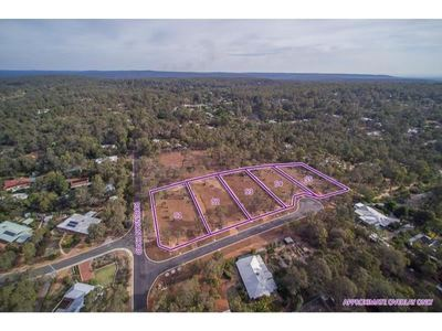 A Rare Land Opportunity Just Listed!
